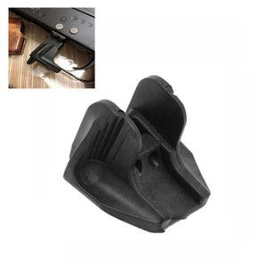airsoft AR 15 Accessoires M4 M16 tactique Magazine Polymer presse extension pour le tir de chasse noir de paintball