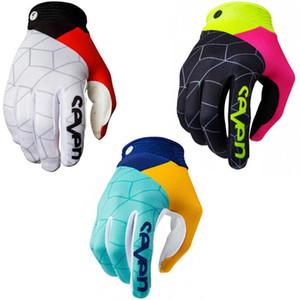 Велоспорт перчатки сенсорный экран ГЕЛЬ велосипед перчатки противоударный MTB-роуд Полный Finger велосипедов перчатки для мужчин Женщины мотогонок велосипед перчатки YR21Z6