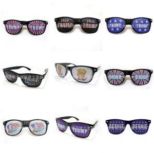 New Fashion Round Sunglasses Brand Trump Eyewear Glasses Men Women Mirrored Cool Sunglasses 4171 With Cases Box Cheap Online Sale #589
