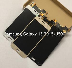 Ayarlanabilir parlaklık için Samsung GALAXY J5 2015 J500 J500F J500FN J500M J500H LCD Ekran Ayarlanabilir parlaklık, Samsung ...