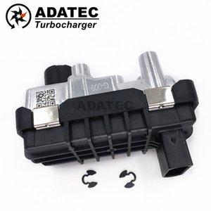 GTB1756VK Turbo électronique actionneur 796911 RLX92631AB G-009 781751 6NW009660 Pour Jeep Wrangler 2.8 CRD 130 Kw 177 HP ENS RA428RTF