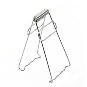 Edelstahl Anti-Hot Folder Haushalts Bowl Halter Schüssel Disc Nehmen Geräte Teller Auflauf Gedämpfte Clip Lifting für Küche