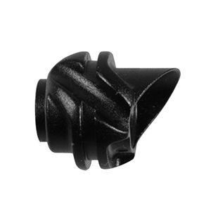 Robusto 37 Degree Tiro con l'arco con cappuccio Peep Sight Compound Bow Peep Opzioni colore Recurve 3