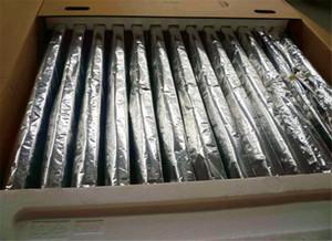 100% nouvelle marque testé 20 pouces pour Apple iMac 620-4002 922-8212 A1224 panneau de verre d'écran avant
