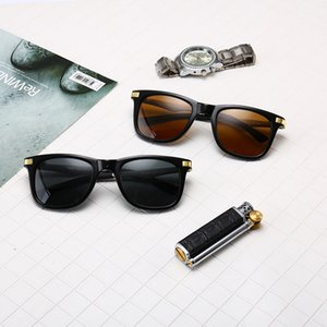 Top quality RAY gradient G15 Glass lenses 58mm sunglasses ray aviation pilot sun ban glasses for men women oraginal accessories Designer