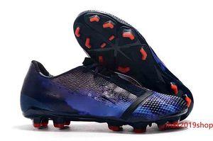 Hot Verkauf Hypervenom Phantom III DF FG Fußball-Schuhe Outdoor-Phantom VNM Elite Fußballschuh Low Ankle Fußballschuhe 39-45