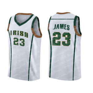RJ 9 Barrett Kristaps 6 Porzingis Kevin 20 Knox James Iverson basket maglie NCAA