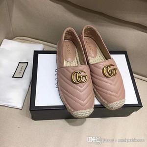 Las mujeres se visten los zapatos zapato de las mujeres de lujo de la manera con los calzados informales de las mujeres del cuero genuino de alta calidad mocasines clásicos zapatillas de deporte de las mujeres centavo