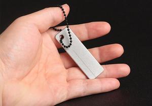 Superduro bolsillo diamante Sacapuntas Sacapuntas EDC para herramientas al aire libre Cuchillo anzuelo uña EDC Herramientas