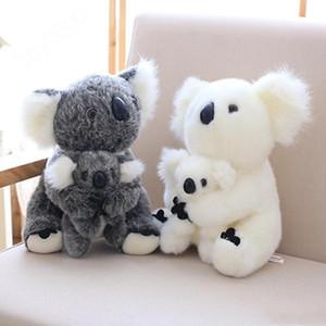 Mignon Mini Koala 13 CM En Peluche Jouet Australie Animal Koala Poupée Mignon Animal En Peluche Doux Poupée Koala Jouet Haute Qualité Enfants Jouets