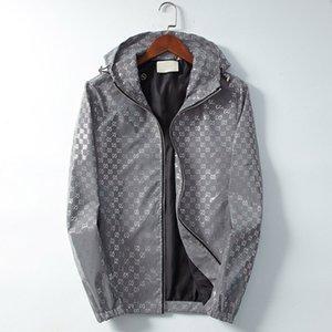 2021 Men Women Designer Jacket Coat Luxury new Sweatshirt Hoodie Long Sleeve Autumn Sports Zipper Windcheater Mens Clothes Plus Size Hoodies