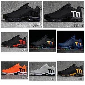 Q10 2020 TN Plus Inheritance And Innovation Lime Blast And Platinum Tint Black White Explosion Yellow Mens Women Designer Running Shoes