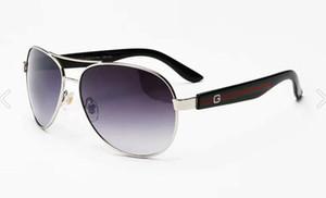 Marke männer Vintage Quadratische Sonnenbrille Objektiv Eyewear Zubehör Männliche Sonnenbrille Für Männer Frauen krokodil 2501