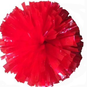 32cm Spor ponponlar (20pieces / lot) amigo ponpon Renk seçebilir Sap kombinasyonunu ücretsiz yapabilirsiniz