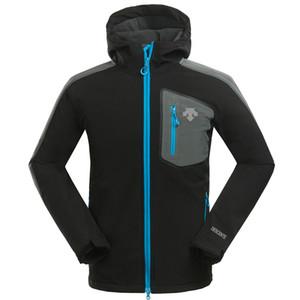 2019 nouveau Le Nord mens DESCENTE Vestes Hoodies Mode chaud Casual Windproof Ski Face Manteaux extérieur Denali Vestes en polaire 01