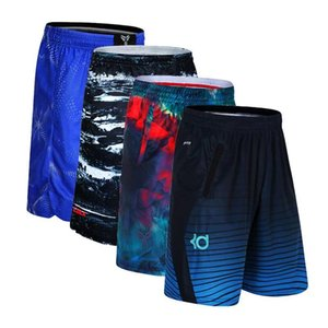 Hommes Sport Gym QUICK-DRY Workout Compression Board Shorts Homme Basketball Football exercice en cours Slim Fitness Yoga S9