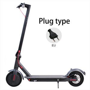 Europe Special Offer 250w 36v 8.5inch Smart Scooter Foldable Standing Electric Kick Scooter with Bluetooth APP VS Xiaomiyoupin Xiaomi Pro