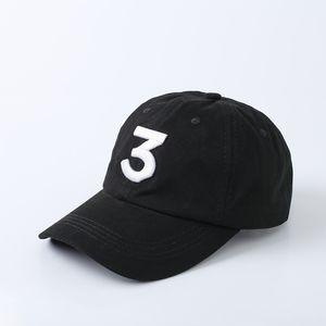 Negro Caqui rosa populares posibilidad de que el rapero 3 Hip sombrero del papá del béisbol del bordado Carta Cap Hop Frog Streetwear Snapback papá gorras