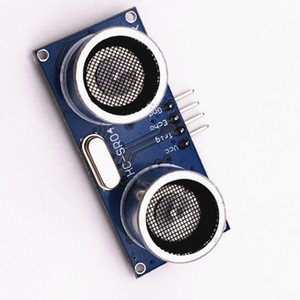 New Ultrasonic Module HC-SR04 Distance Measuring Transducer Sensor Arduino Ranging High Quality Hot Selling
