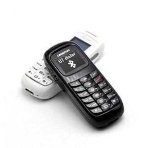 Cellulari l8star BM70 mini telefono Dialer cuffie stereo Bluetooth Cuffia tasca Telefono Mini mobili per bambini