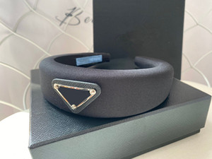 Luxus Designer Stirnbänder Haarbänder für Frauen Mädchen Marke Elastische Stirnband Sport Fitness Stirnband Kopf Wrap