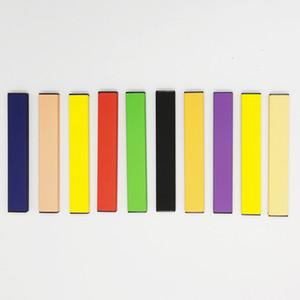 Hottest Starter Kits descartáveis Vape Pen 1,3ml Capacidade 280mAh Bateria Barras vazias vaporizador Canetas com o Código de Segurança Custom made