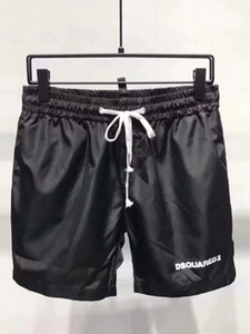 2020 New Designer Fitness-Studios Sportshorts Männer bermuda Männer kurz homme 8 Modelle Freizeitkleidung Brief Elastic Strand Shorts 123