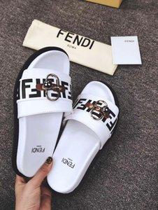 T2020 designerluxury Мокасины пляж сандалии Женщина brandsandals Nude моды лодыжки ремни Заклепки слайд QS10 Высокие каблуки Люкс слайдер 20021606T