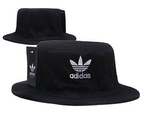 2019 дизайнер шляпа унисекс взрослые плоские ведро шляпы камуфляж рыбак шапки на открытом воздухе от солнца защитный пляж casquette кости шляпа бесплатная доставка