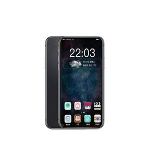 Goophone Android 10 Max 11p Max 5.8inch 6.1inch 6.5inch 3 telecamere Face ID 1GB / 16GB 3G WCDMA Visualizza 4G del cellulare