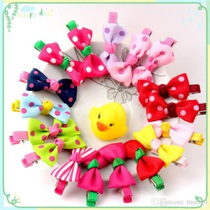 New Hot selling Child hairpin Cute Wave point hairpin beautiful Girl birthday present Child accessories IA766
