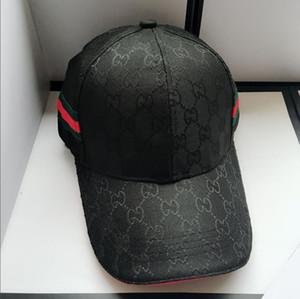 2019 berretto da uomo di marca cappelli firmati da uomo cappellini da baseball snapback cappello da donna di lusso cappello estivo trucker casquette donna causale adulto cap 0171