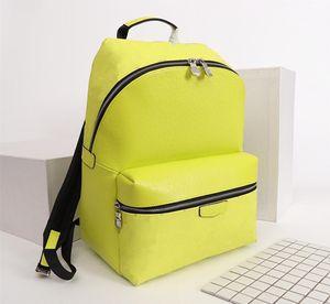 Sıcak tasarımcı bayanlar çift fermuar sırt çantası banliyö bayanlar çanta seyahat büyük kapasiteli sırt çantası öğrenci çantası ücretsiz nakliye yazdırmak