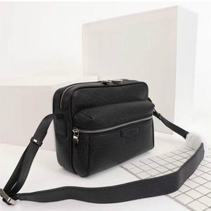 Mens shoulder bags designers messenger bags famous trip bags briefcase crossbody good quality brand L0G0