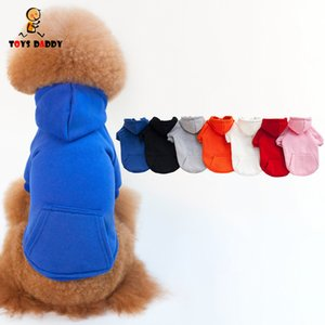 Winter New French Bulldog Clothes Hoodie Teddy Warm Pet Jacket Dog Pet Clothes Dog Coat Puppy Cothes for Small Dogs Chihuahua