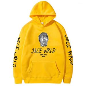 Spring Mens Streetwear RIP 4XL Homme Printed Mens Designer Hoodies Letter Hooded Long Sleeve Hoodies Casual Loose Winter