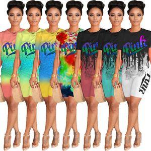 FF Frauen Marke Outfit Designer Trainingsanzüge Star Crop Top T-Shirt + Shorts verteidigt Sommer Leggings 2 Stück Set Sportswear Jogger Wear C61001