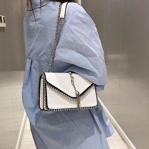Designer-Mode Luxe Sacs pour les femmes 2019 diamants célèbres Designer Sacs à main Tassel soirée et sacs à main PU Sac à bandoulière en cuir