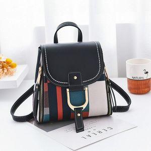 Girls Mini Backpack Style School Shoulder Bag Plus Travel Handbag. HIGH QUALITY!