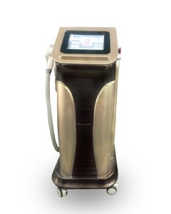 600W 808nm 755nm 1064nm three wavelength for hair removal skin rejuvenation beauty diode laser machine