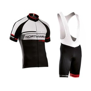 Nw Sumner 2020 Pro Team Short Sleeve Cycling Jerseys Set Mountain Bike Bicycle Clothing Sportswear Men &#039 ;S Cycling Equipment