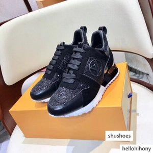 Shoes Sneakers Breathable Runner Top Quality Sports Casual Shoe Zapatos de Mujer Lady Shoes Big Size Summer Run Away Sneaker Drop Ship 35-45