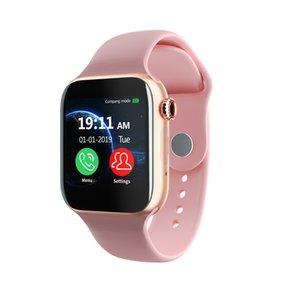 Presión inteligente reloj Z13 Llamada Bluetooth Deportes venda de la aptitud del ritmo cardíaco Prueba de la sangre de los hombres reloj de la música de las mujeres SmartWatch pk Z6 X6