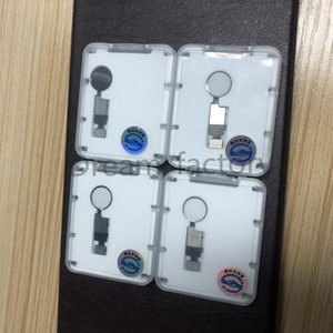 100PCS 3ème Universal Home Bouton Flex pour iPhone 7 8 Plus Retour Fonction Home Solution gratuite DHL