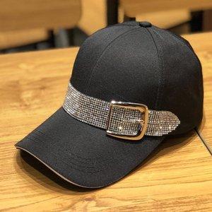 Женщина Бейсболка Летних женской шляпы Женщина Блестки женских военных шапки Мода дама восьмиугольной Hat Cap Военный Восьмиклинок T200615
