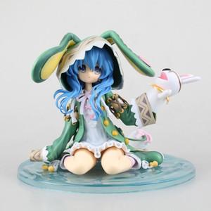Japanische Anime Figures Datum A Live-Yoshino 1/7 Skala Sex Figur Spielzeug Puppe PVC Action-Figur Sammlerspielwaren für Männer 15CM T200413