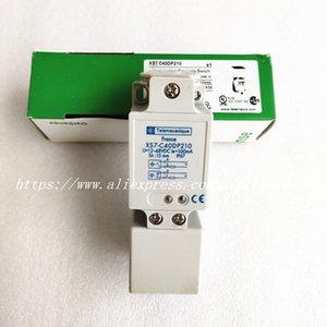 XS7C40DP210 Schneider Indutivo Proximity Switch Sensor Novo de Alta Qualidade