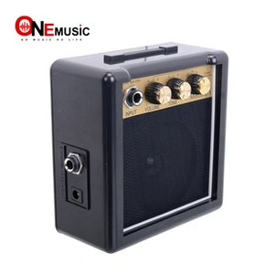 New Mini 3W Electric Gutiar AMP Portable with Belt Clip
