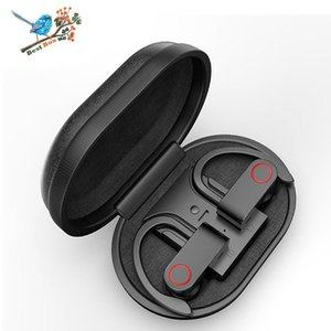 Best A9 Wireless Bluetooth Earphone TWS with Charging Box Bluetooth Headphone V5. 0 True Stereo Sweat Against Earbuds with Mic