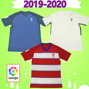 2019 2020 غرناطة كرة القدم جيرسي 19 20 سولدادو فرنانديز MACHIS PUERTAS F.VICO كرة القدم قميص العزيز هيريرا فاديلو إتيكي سانشيز موحدة